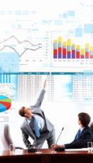 Konsistente Unternehmenssteuerung mit Kennzahlensystemen